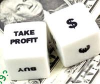 take-profit