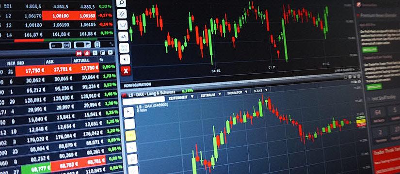 Причины и ошибки входа в рынок